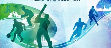 Sports Goods Export Promotion Council B2B Meet