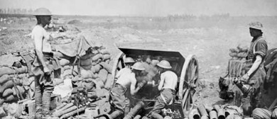 Curator Tour: Pozieres