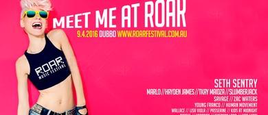 Roar Festival