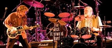 The Mick Fleetwood Blues Band Feat. Rick Vito