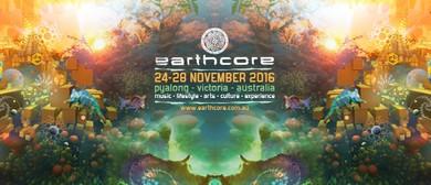 Earthcore 2016