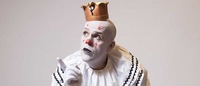 Puddles Pity Party - Potluck