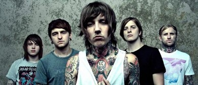 Bring Me The Horizon - That's The Spirit Tour