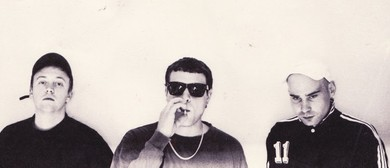 DMA's Hills End Tour: SOLD OUT