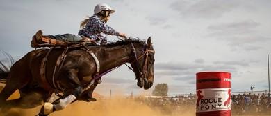 Mullewa Muster & Rodeo