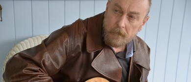 Ed Kuepper - Lost Cities Tour