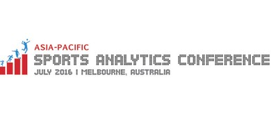 Asia Pacific Sports Analytics Conference 2016