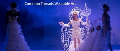 Common Threads Wearable Art Showcase