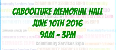 Caboolture Community Expo