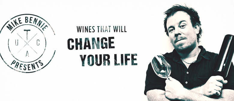 United Cellars - Tasting - Wines that will Change your Life