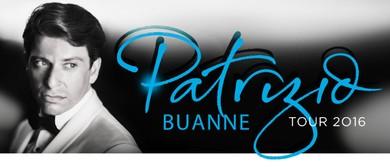 Patrizio Buanne Australian Tour