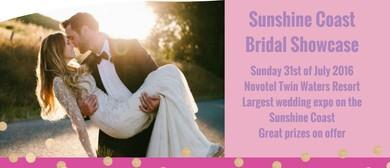 Sunshine Coast Bridal Showcase