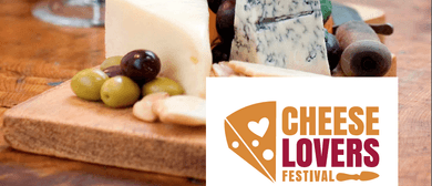 Cheese Lovers Festival
