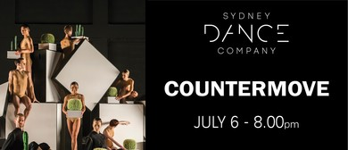 CounterMove - Sydney Dance Co