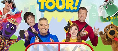 The Wiggles - Wiggle Town Tour!