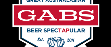 GABS Beer, Cider & Food Festival 2016