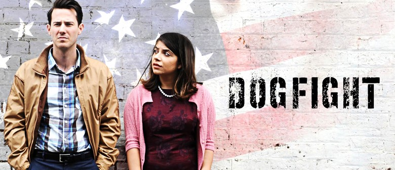 Doorstep Arts presents 'Dogfight' The Musical
