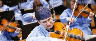 NSW Doctors Orchestra Fundraising Concert