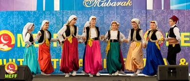 Multicultural Eid Festival & Fair 2016