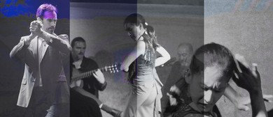 Sonido Flamenco