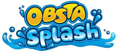 ObstaSplash - 5km Inflatable Obstacle Course