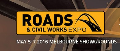 Roads and Civil Works Expo