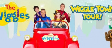 The Wiggles - Wiggle Town Tour 2016