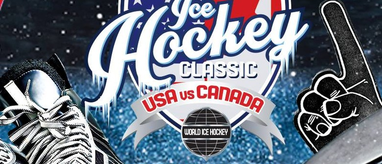 2016 Ice Hockey Classic - USA Vs Canada