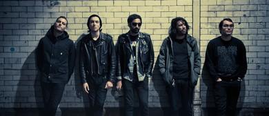 Deafhaven Australian Tour