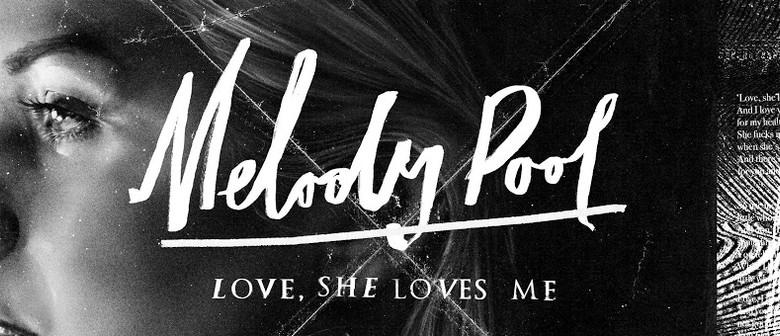 Melody Pool Australian Tour