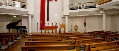 Eucharist: Pentecost 7