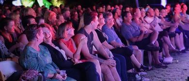 Melbourne International Comedy Roadshow