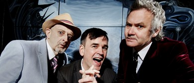 The Doug Anthony Allstars - Near Death Experience