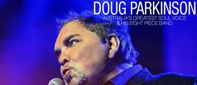 Doug Parkinson - Honours Joe Cocker
