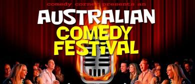 Australian Comedy Festival