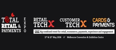 Total Retail And Payments Expo 2016