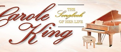 Carole King - The Songbook of Her Life