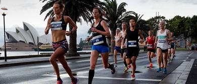 2016 Sydney Morning Herald Half Marathon