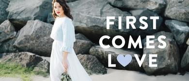 First Comes Love Fair 2016