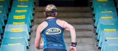Stadium Stomp - Australia's Ultimate Stair Climb Challenge