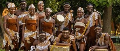 Ubuntu Africa Concert