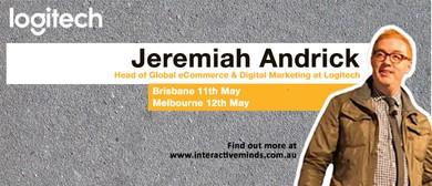Brisbane Breakfast With Jeremiah Andrick