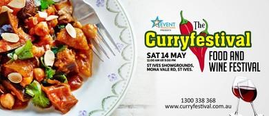Sydney Curry Festival