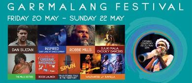 Garrmalang Festival