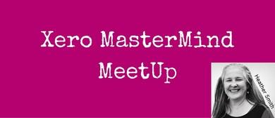 Xero Mastermind Meetup