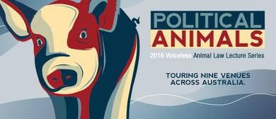 2016 Voiceless Animal Law Lecture Series