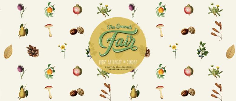 The Grounds Fair