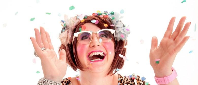 Perth Comedy Festival - Famous Sharron - Fame Factor