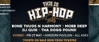 This Is Hip Hop Tour