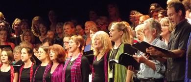 Sunshine Coast Choral Festival